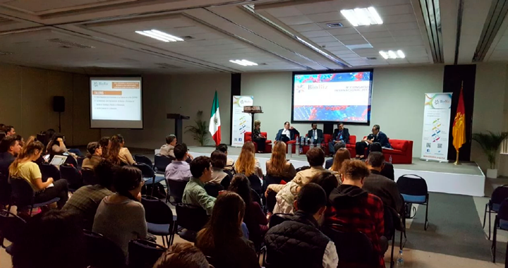 VIII Encuentro Internacional BioBiz 2017